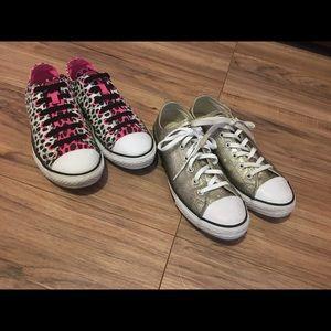 Converse Bundle size 5 ( junior)